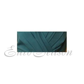 Лакби Комбинезон арт.Od-Lakbi-11871-ChB-44 цв.Т.Зеленая Бирюза/Черный р.44