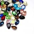 Каталог кристаллов ювелирных и риволи