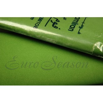 Фоамиран (Иран) 0.8мм цв.016 (Т.Зелёный) лист 60х70см