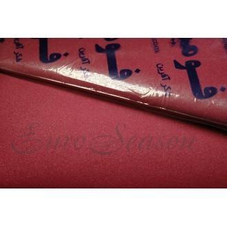 Фоамиран (Иран) 0.8мм цв.013 (Бордо) лист 20х30см